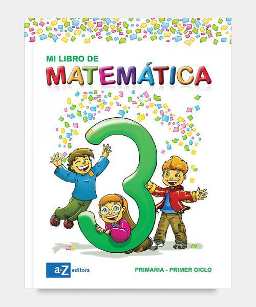 MATEMATICA 3 (MI LIBRO DE...)