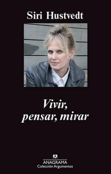 VIVIR PENSAR MIRAR