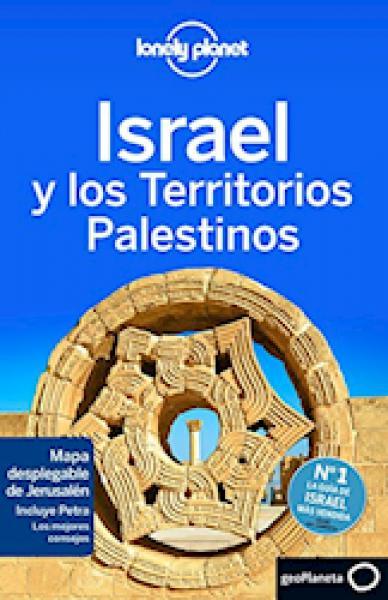 GUIA DE ISRAEL Y TERRITORIOS PALESTINOS
