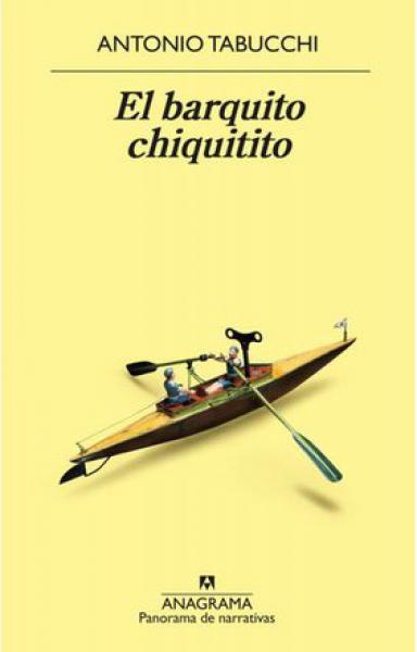 EL BARQUITO CHIQUITITO