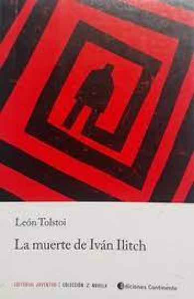 LA MUERTE DE IVAN ILITCH