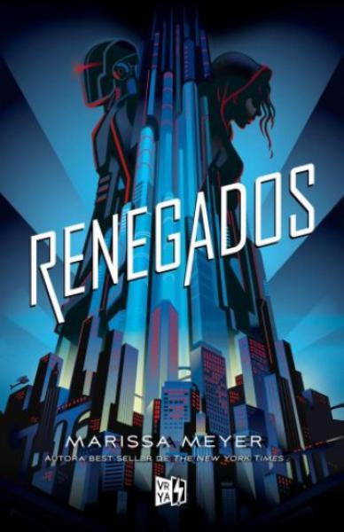 RENEGADOS 1