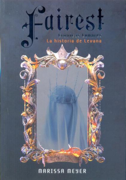 FAIREST -  CRONICAS LUNARES IV
