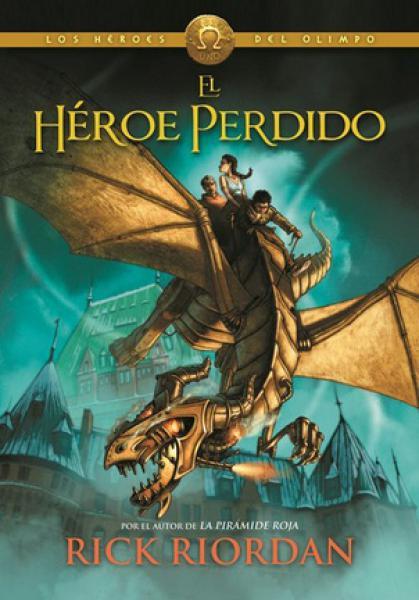 EL HEROE PERDIDO