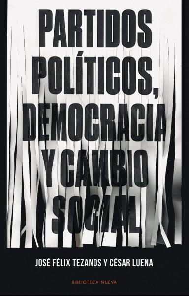 PARTIDOS POLITICOS DEMOCRACIA Y CAMBIO