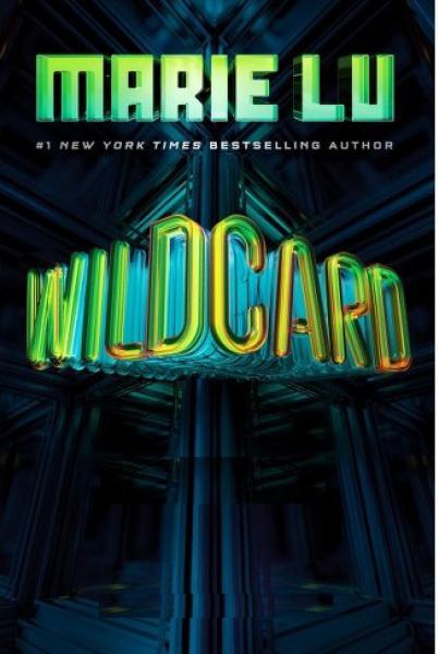 WILDCARD - ES HORA DE LA REVANCHA