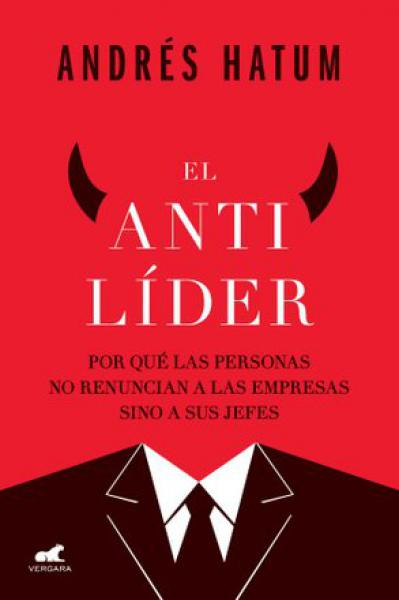 EL ANTILIDER