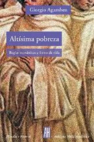 ALTISIMA POBREZA
