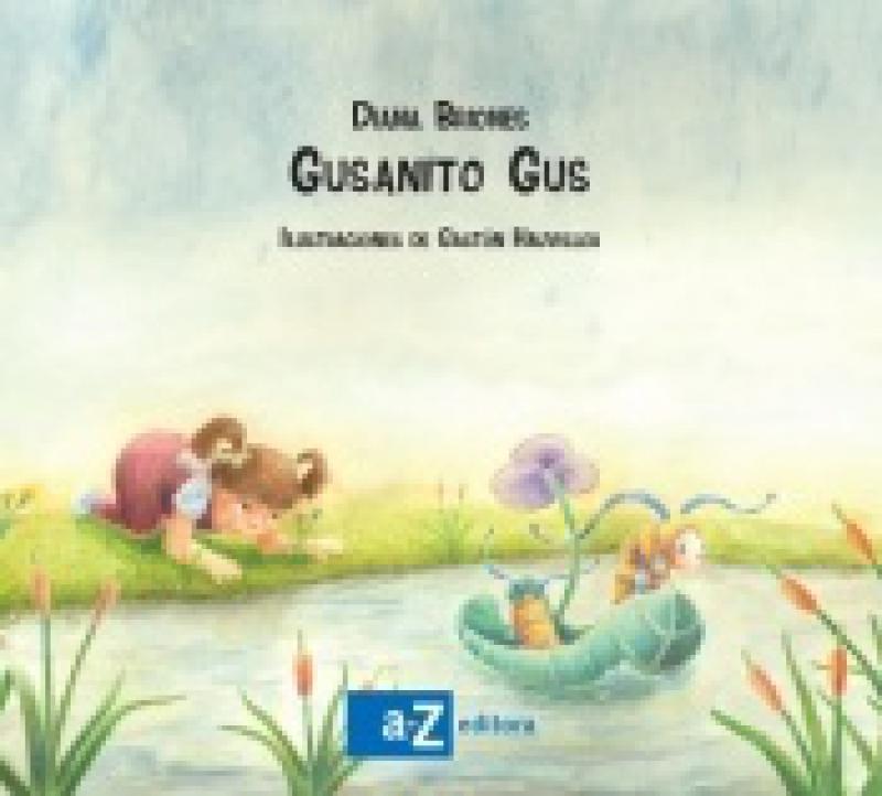 GUSANITO GUS