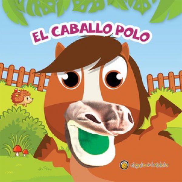 EL CABALLO DE POLO