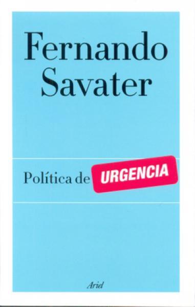 POLITICA DE URGENCIA