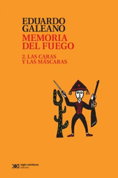 MEMORIA DEL FUEGO 2