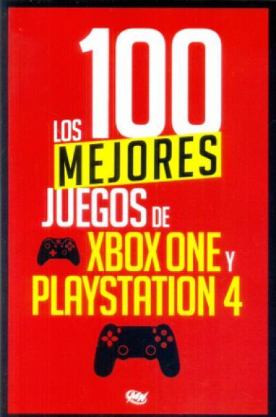 100 MEJORES JUEGOS DE XBOX Y PLAYSTATION