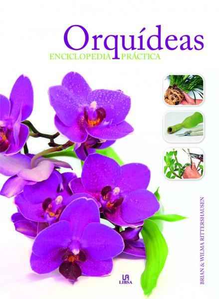 ORQUIDEAS ENCICLOPEDIA PRACTICA