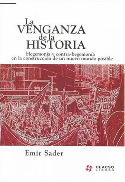 LA VENGANZA DE LA HISTORIA