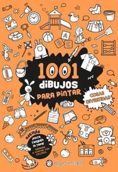1001 COSAS DIVERTIDAS