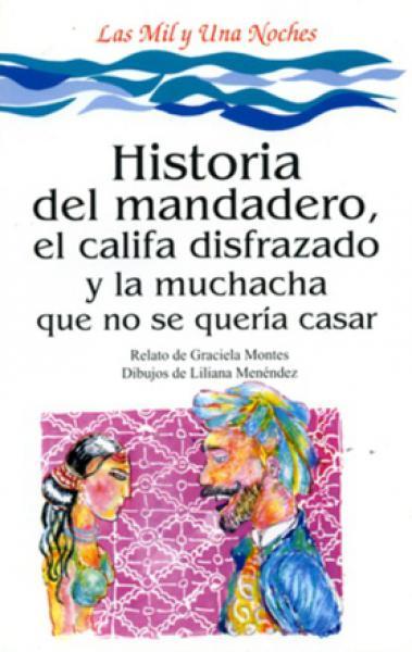 EL HISTORIA DEL MANDADERO CALIFA...