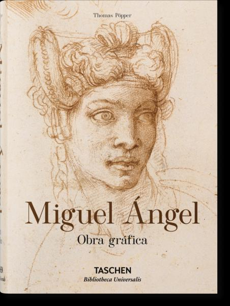 MIGUEL ANGEL - OBRAS GRAFICAS