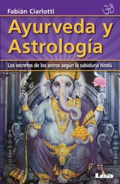 AYURVEDA Y ASTROLOGIA