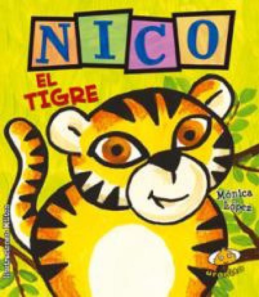 NICO EL TIGRE