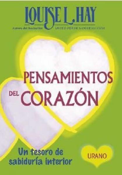 PENSAMIENTOS DEL CORAZON