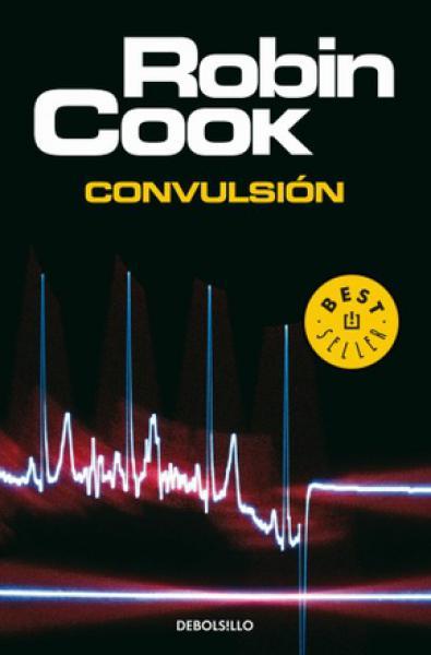 CONVULSION  -BEST SELLER-