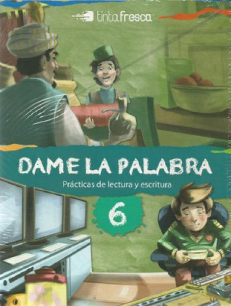 DAME LA PALABRA 6