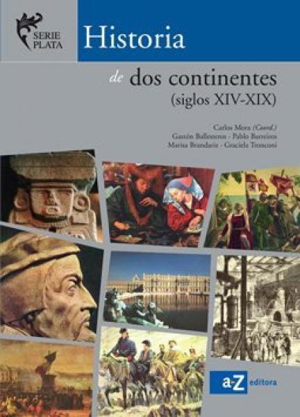HISTORIA DE DOS CONTINENTES
