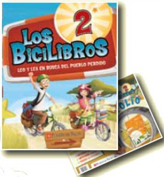 LOS BICILIBROS 2