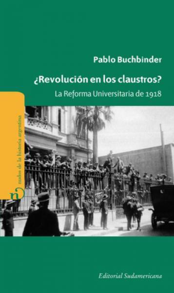 REVOLUCION EN LOS CLAUSTROS?